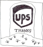 UPS- %22what can brown do for you?%22